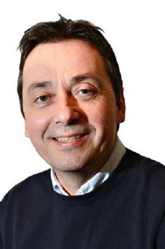 Profilbillede af Brian Lyst